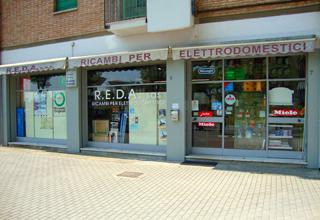 Reda, ricambi accessori elettrodomestici Mantova