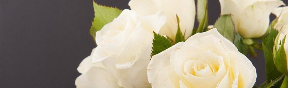 Bouquet da sposa Trapani
