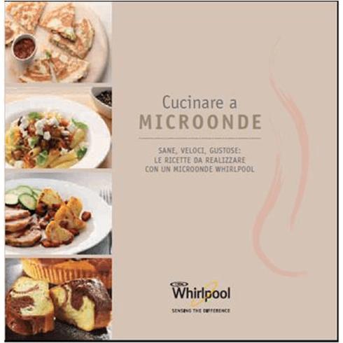 ricettario per forno a microonde