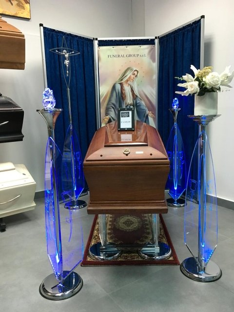 Agenzia Funeral Group Terracina Latina