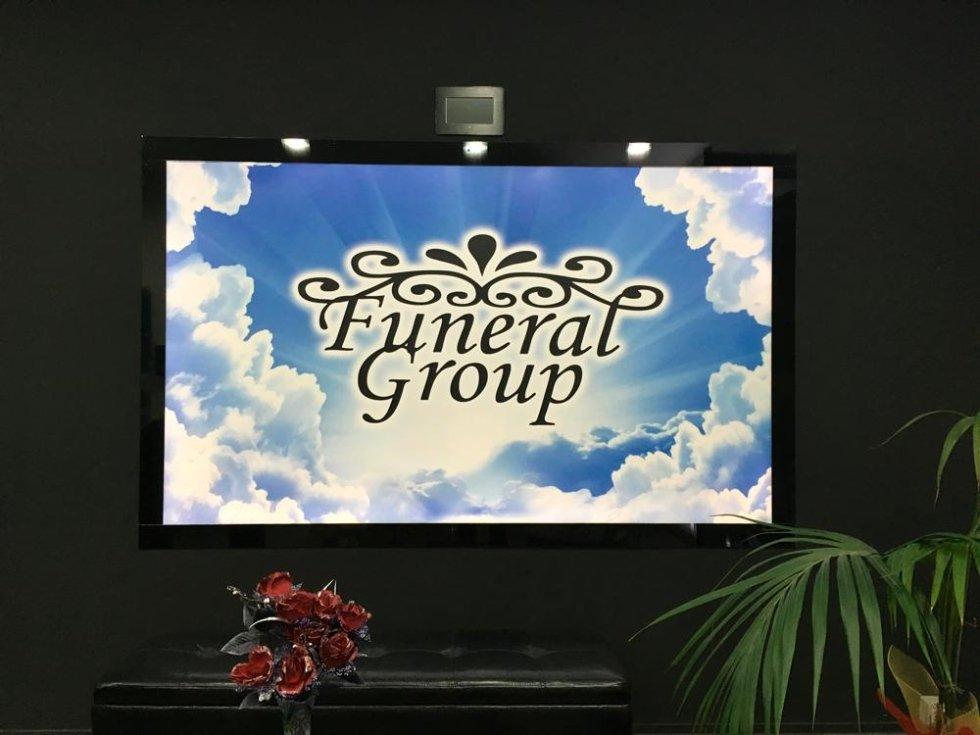 Funeral Group Terracina
