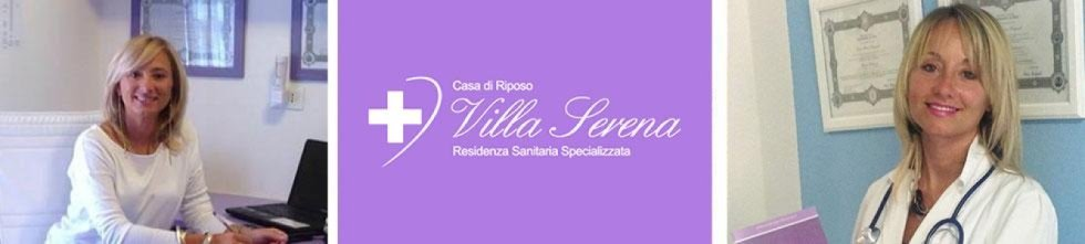 Villa Serena Casa di Riposo