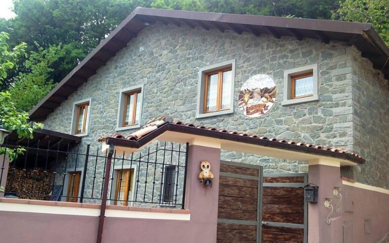 Casa Vacanze Castel dei Gufi Massa Carrara