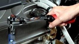 revisioni periodiche di autoveicoli, verniciatura, riparazione freni
