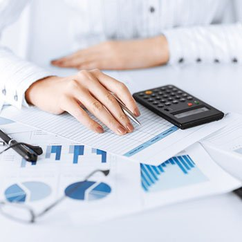 Experienced financial advisors