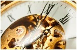 orologi meccanici