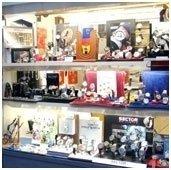 negozio di orologi