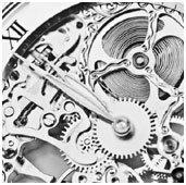 riparazione di orologi