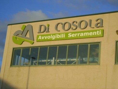 DI COSOLA VVOLGIBILI SERRAMENTI