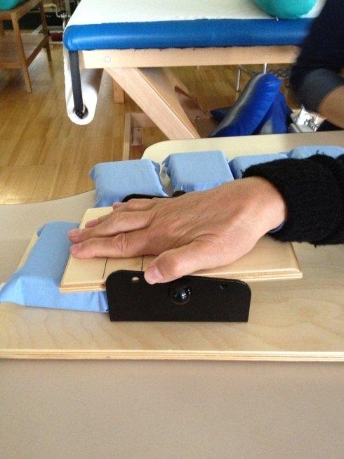 Rossi Stefano si occupa di praticare sedute di fisioterapia, anche a domicilio.