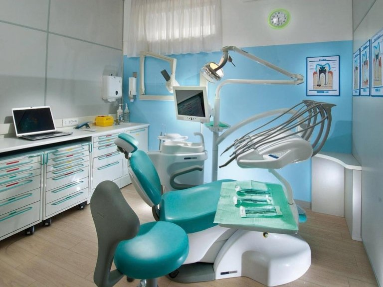DENTAL AMBULATORIO SAVIO