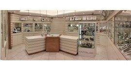 Gioielleria Cattelan - interno negozio