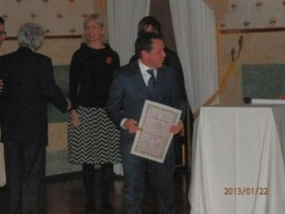 Premio Città di Padova - categoria orafi creativi