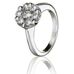 anelli in oro, anelli con pietre preziose
