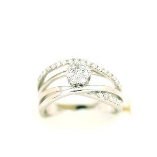 gioielleria;artigianato orafo;jewels;diamonds;ring with diamonds;made in Italy;gioielli