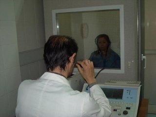 vista specialistica