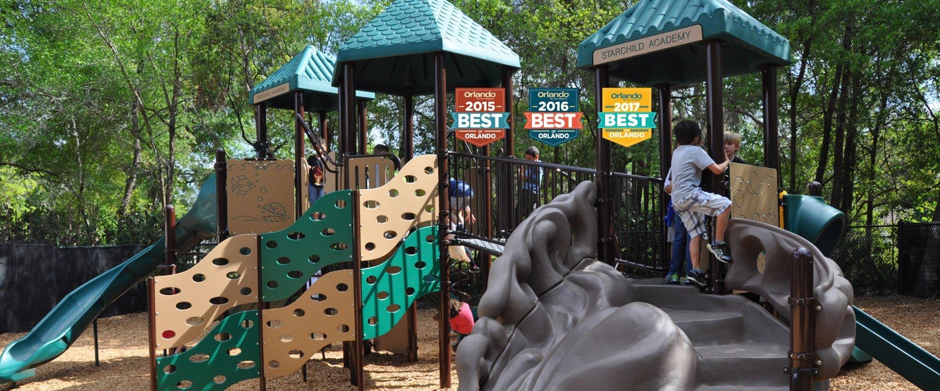 Daycare summer camp winter garden starchild academy for Winter gardens elementary school