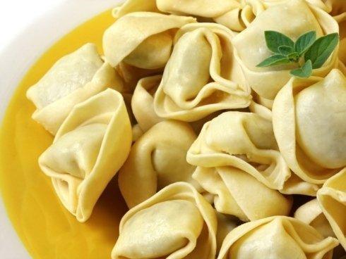 primi piatti con pasta fresca