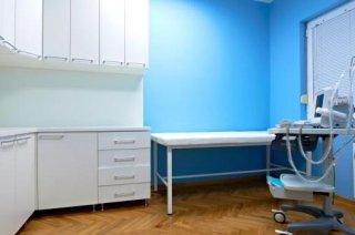 Pulizie per studi medici