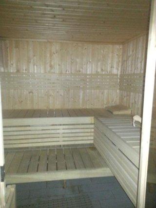 pulizie per saune e bagno turco