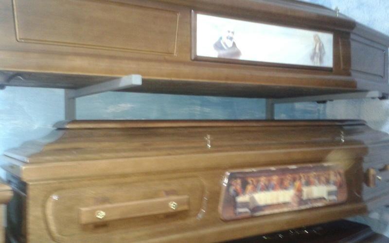 Agenzia funebre Alta Irpinia