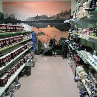 Allestimento negozi padova frabe for Arredamento magazzino