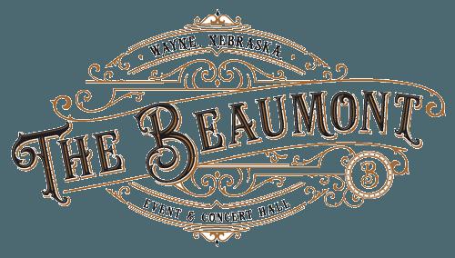 The Beaumont Event & Concert Hall, Wayne Nebraska