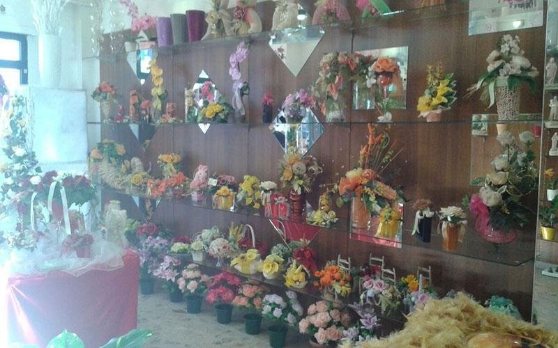 bouquet funerari