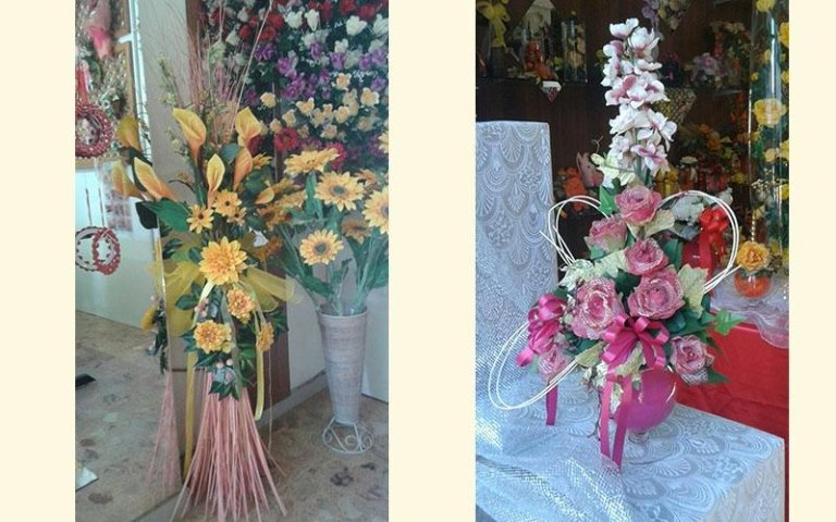 fiori freschi crosia