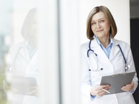 Staff personale medico