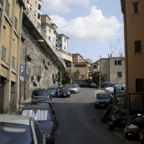 Auto d'epoca a Genova