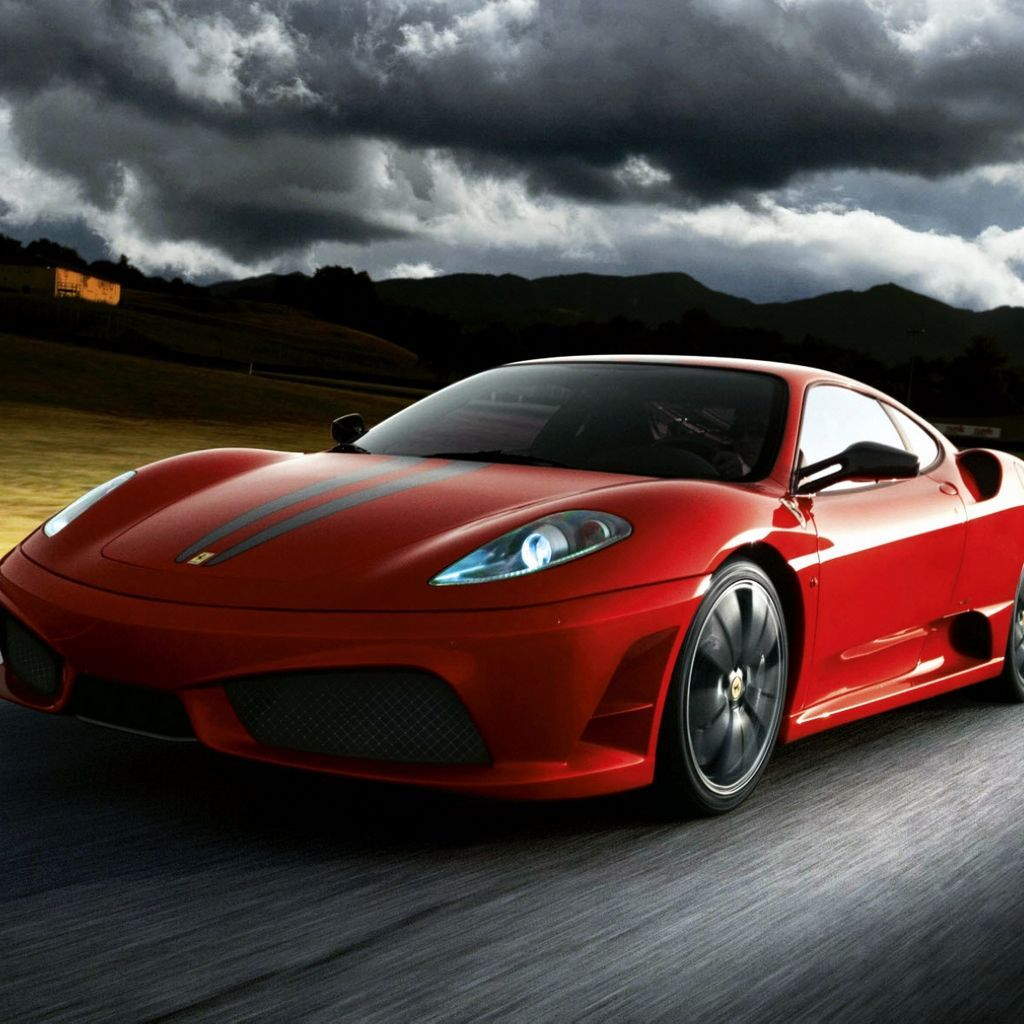 Ferrari Car Wallpaper: About Us