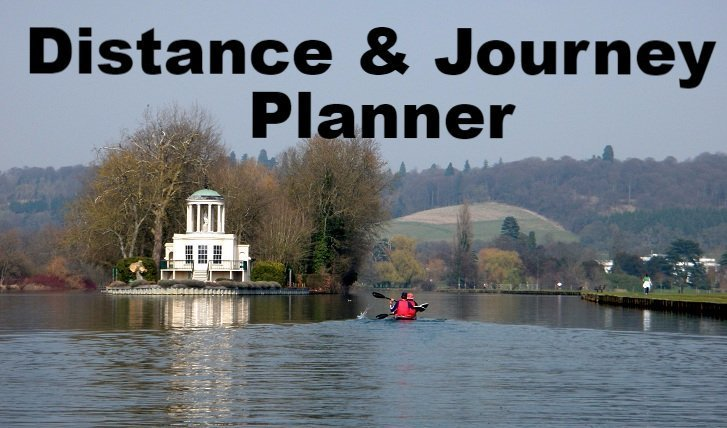 River Thames Locks information - Thames Canoe Hire