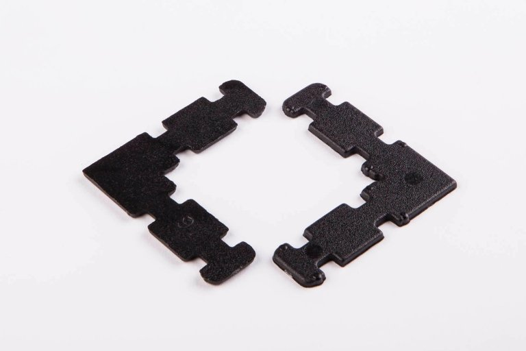 SQUARE-SHAPED ALIGNMENT GLOBAL CONTOUR-IMMEDIATE AVAILABILITY No. 10,400 pieces