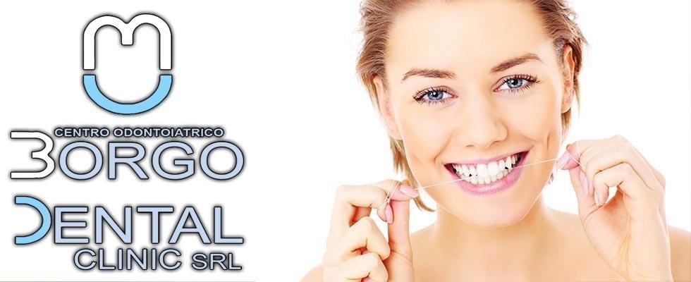 borgo dental
