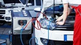 centralina elettronica, diagnosi elettronica
