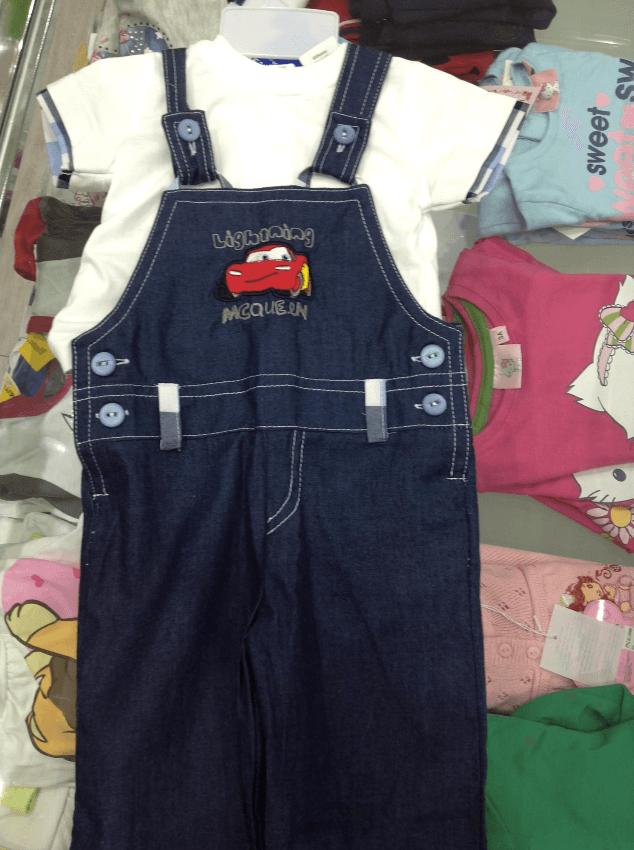 vestitini per bimbi