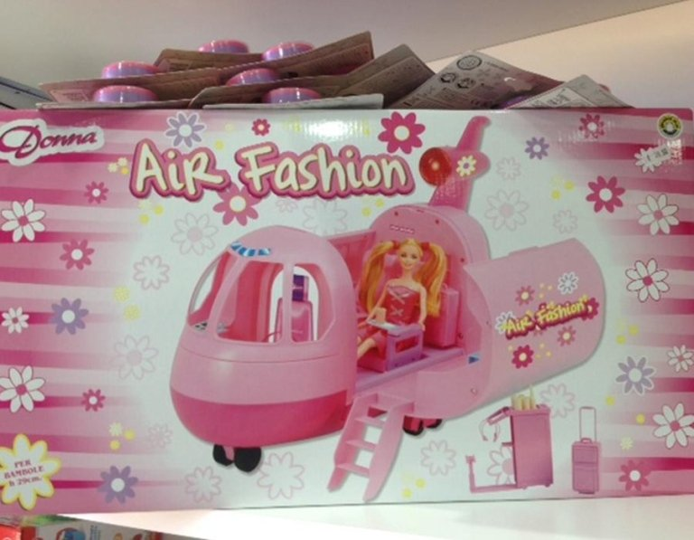 air fashion