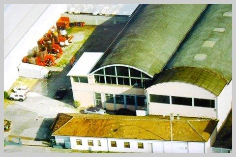 produzione silos