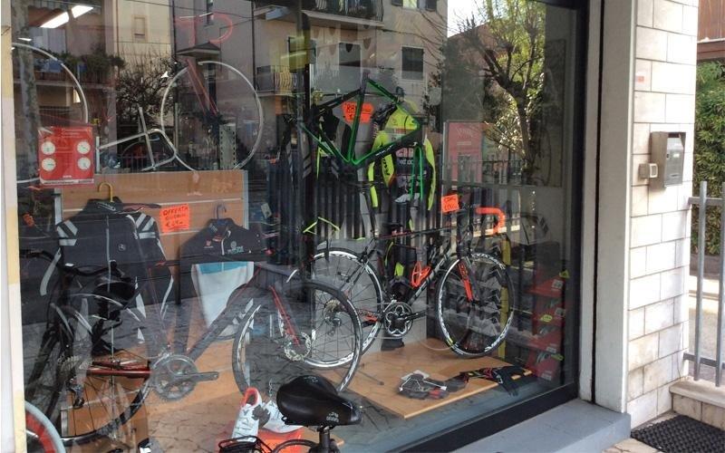 biciclette bmx
