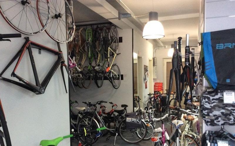 accessori bici
