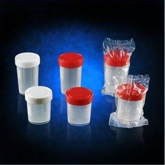 Contenitori per urine