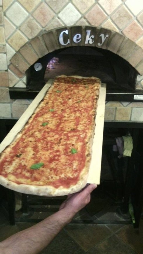 pizzeria mille lire
