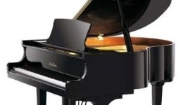 trasporto pianoforte