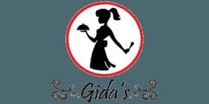 Gidas - Abbigliamento Alberghiero E Sanitario - Logo
