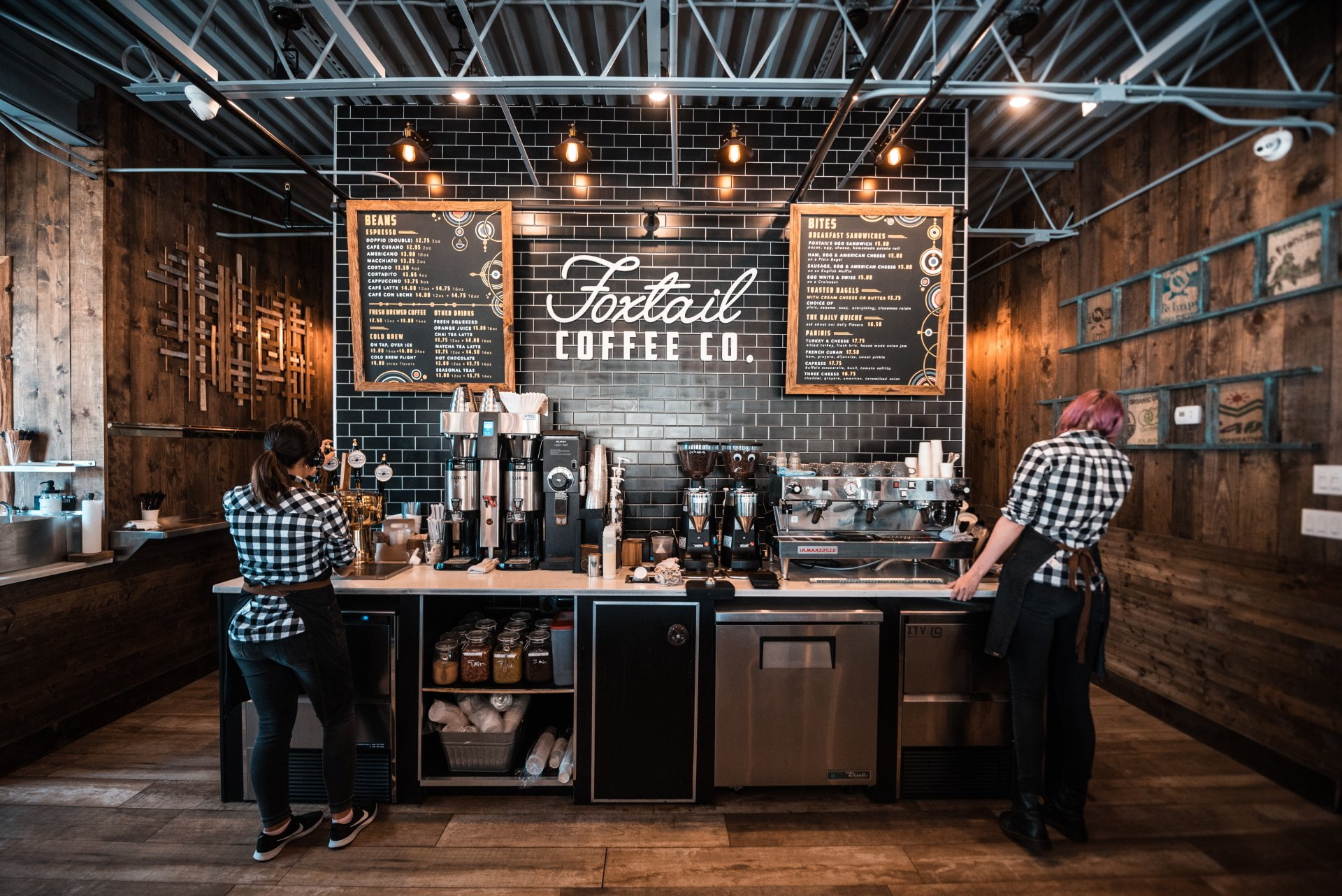 Foxtail Coffee Co Altamonte Springs