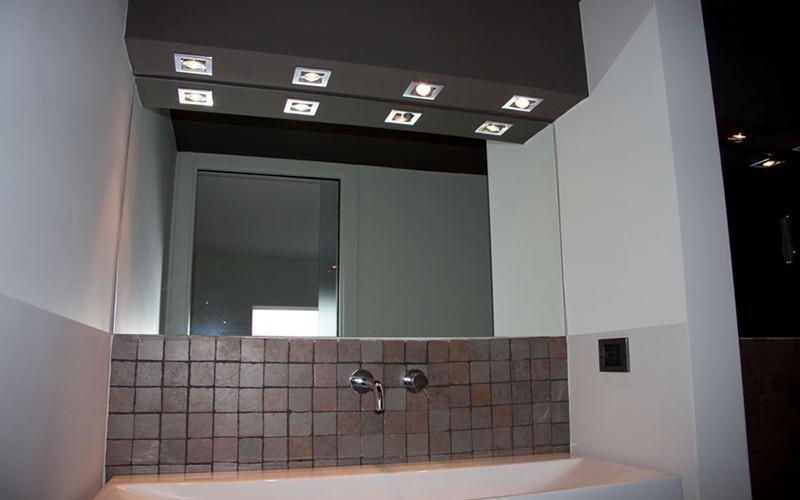 illuminazione per bagni