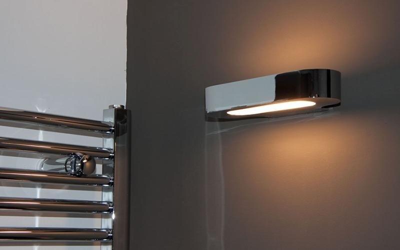 lampade in acciaio