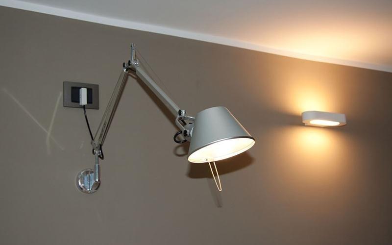 illuminazione per appartamenti