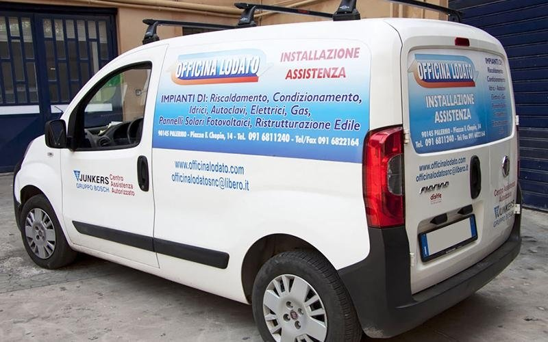 servizi idraulici